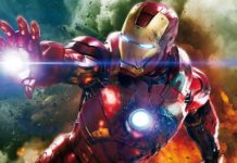 'Iron Man 4 ' el actor Robert Downey Jr