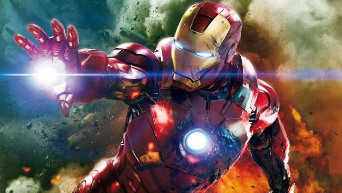 'Iron Man 4 ' el actor Robert Downey Jr