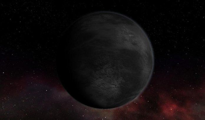 La primera vida del universo podría haber nacido en los planetas de carbono