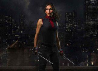 'Los Defensores' Elektra y Misty Knight se unen a la miniserie