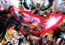 Marvel y Fox rumores de conversaciones para crossrover de superhéroes