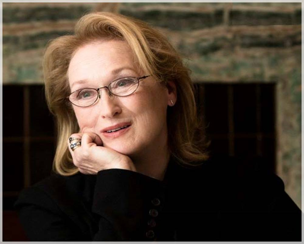 Meryl Streep marruecos