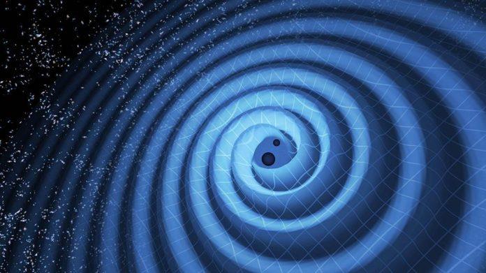 Ondas gravitacionales detectadas tras una segunda colisión de agujeros negros