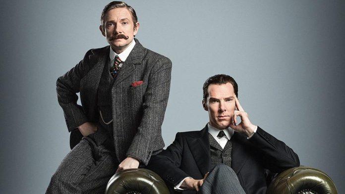 Sherlock temporada 4 spoilers Sacha Dhawan se une al reparto como AJ