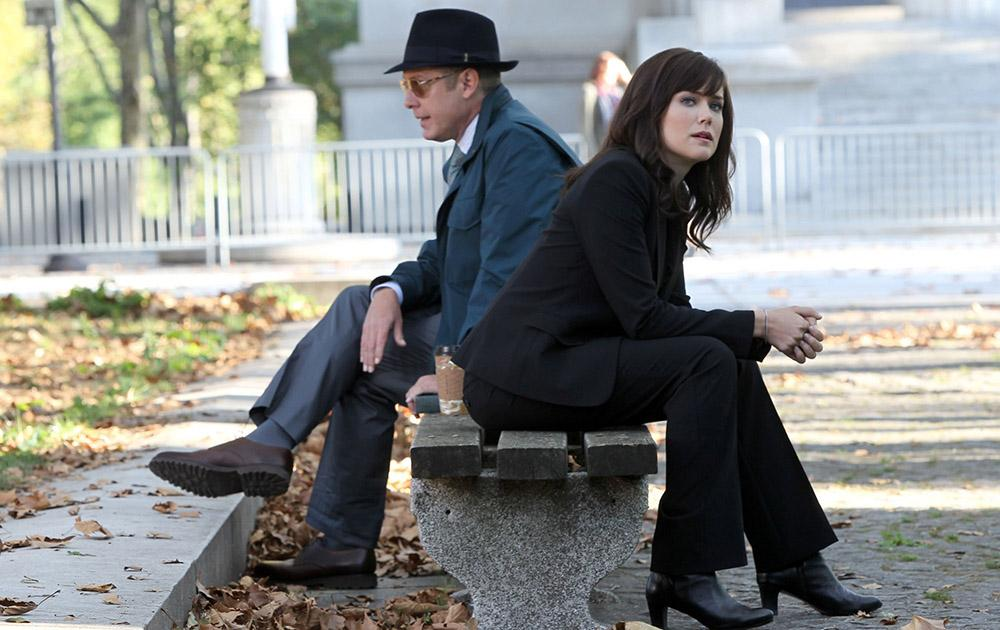 'The Blacklist' temporada 4 noticias y spoilers