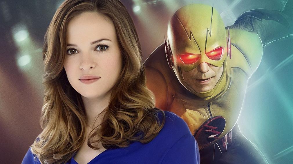 The Flash temporada 3 Caitlin Snow puede conocer a Barry en la nueva linea de tiempo