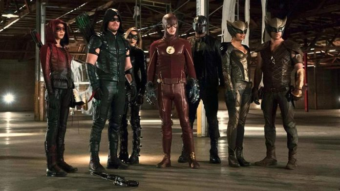 The Flash temporada 3 formará la cadena The CW su Liga de la Justicia