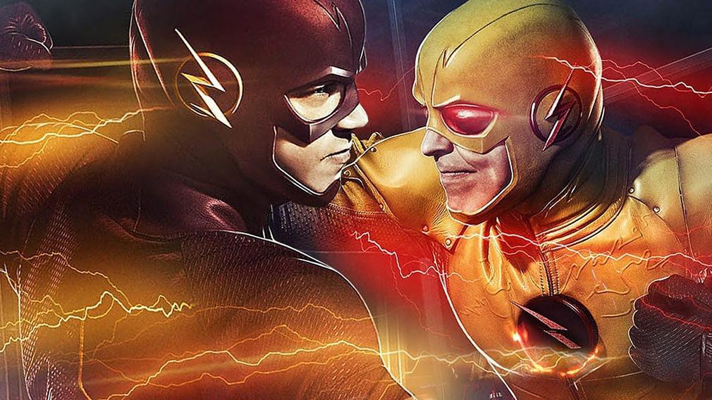 The Flash temporada 3 rumores 'The Flash vs Abra Kadabra'