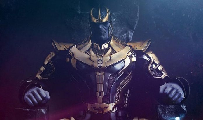 Vengadores guerra del infinito el actor James Brolin habla sobre Thanos