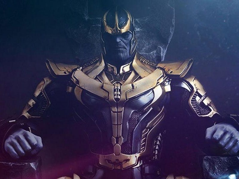 Vengadores guerra del infinito el actor James Brolin habla sobre Thanos