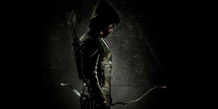 Arrow temporada 5 Oliver Queen primera imagen