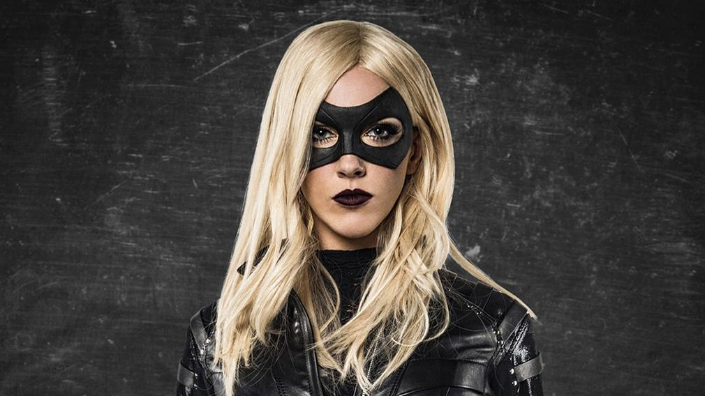 Arrow temporada 5 el showrunner habla del futuro de Black Canary