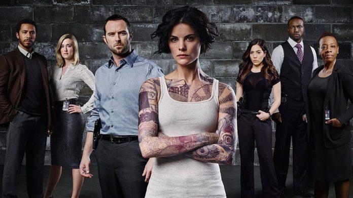 Blindspot avance de los episodios 4, 5 y 6 continúa el misterio para descifrar los tatuajes de Jane