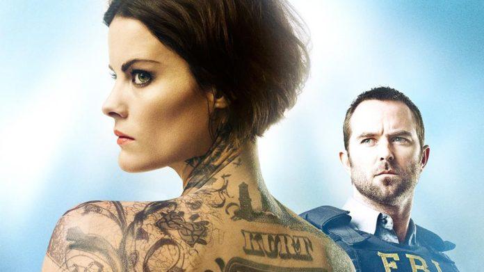 'Blindspot' avance de los episodios 7, 8 y 9, tensa relación entre Jane y Weller