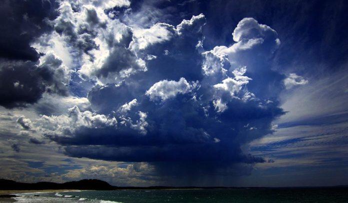 Cómo se forman las nubes