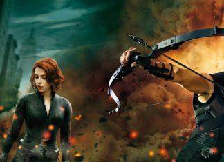 Daredevil temporada 3 actualización viuda negra y Hawkeye podrían unirse a la serie