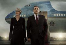 House of Cards temporada 5 Michael Kelly habla sobre la nueva temporada