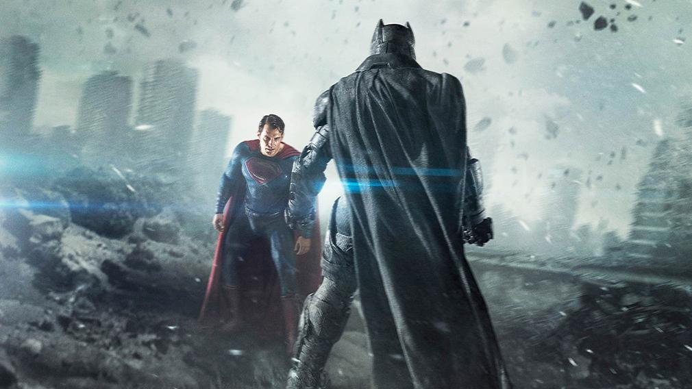 Las mejores películas de 2016, muy recomendadas - Batman v. Superman el Amanecer de la justicia
