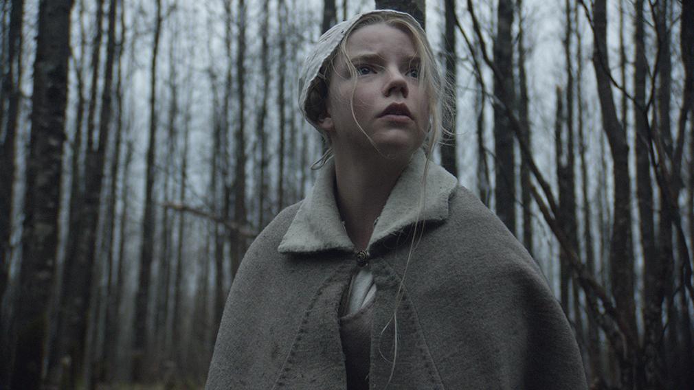 Las mejores películas de 2016 - La bruja una leyenda de Nueva Inglaterra
