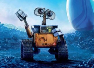 Las mejores películas de Pixar (actualizado a 2016) - WALL·E