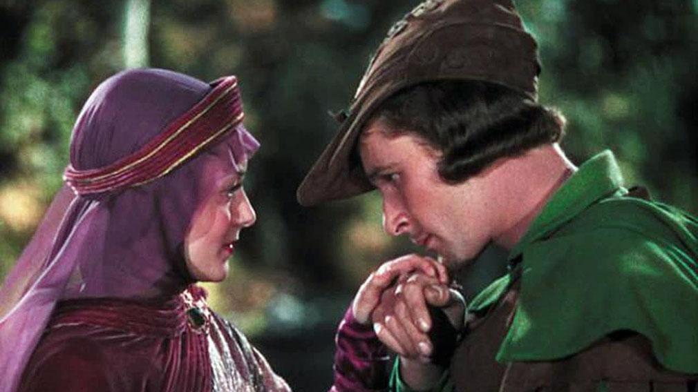 Las mejores películas de aventuras para ver en familia (actualizado 2016) - Robin de los bosques