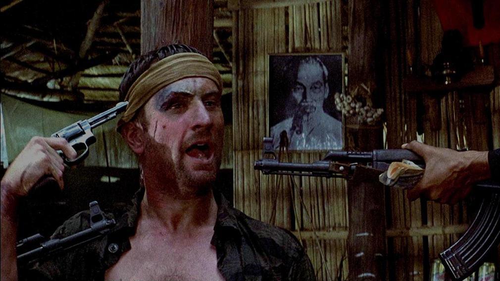 Las mejores películas de guerra (bélicas) que no debes dejar de ver - El Cazador