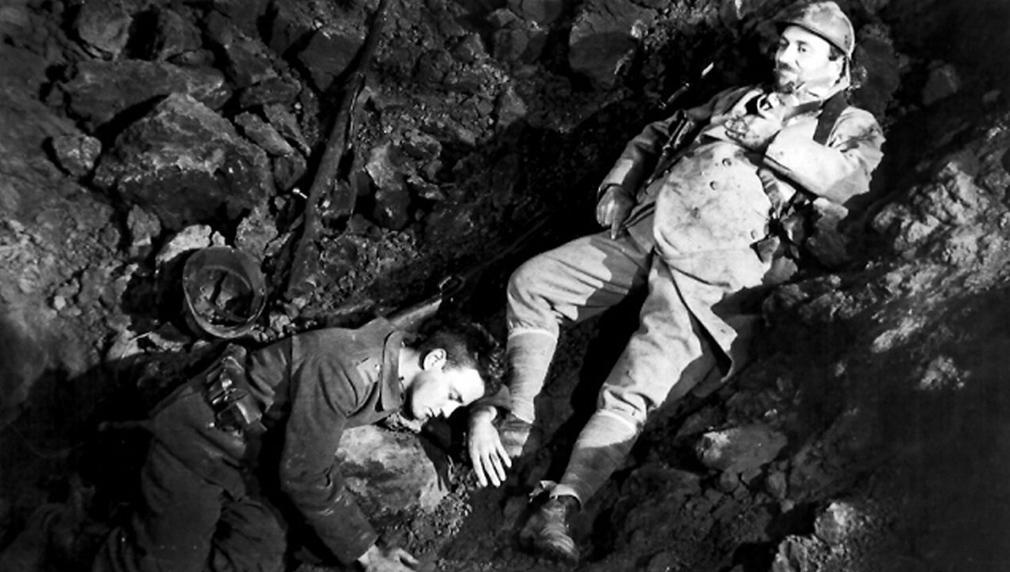 Las mejores películas de guerra (bélicas) que no debes dejar de ver - Sin novedad en el frente