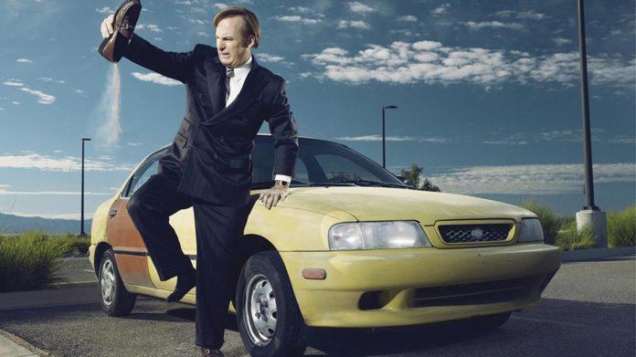 Las mejores series actuales que tienes que ver en 2016 - Better Call Saul
