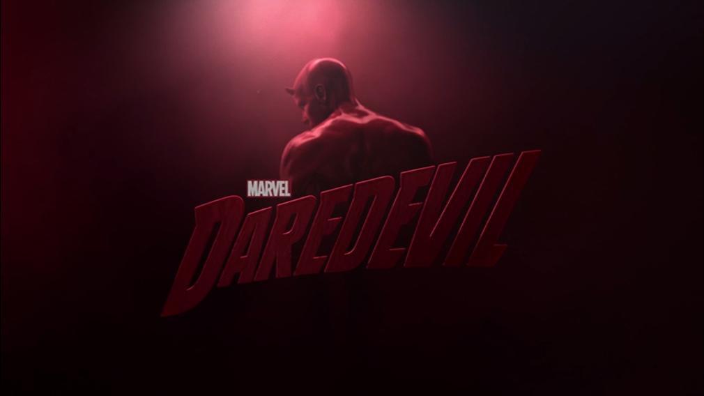 Las mejores series actuales que tienes que ver en 2016 - Daredevil