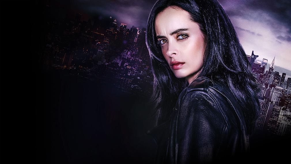 Las mejores series actuales que tienes que ver en 2016 - Jessica Jones
