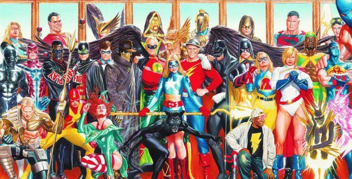 Legends of Tomorrow temporada 2 miembros de la JSA que podrían aparecer en ella