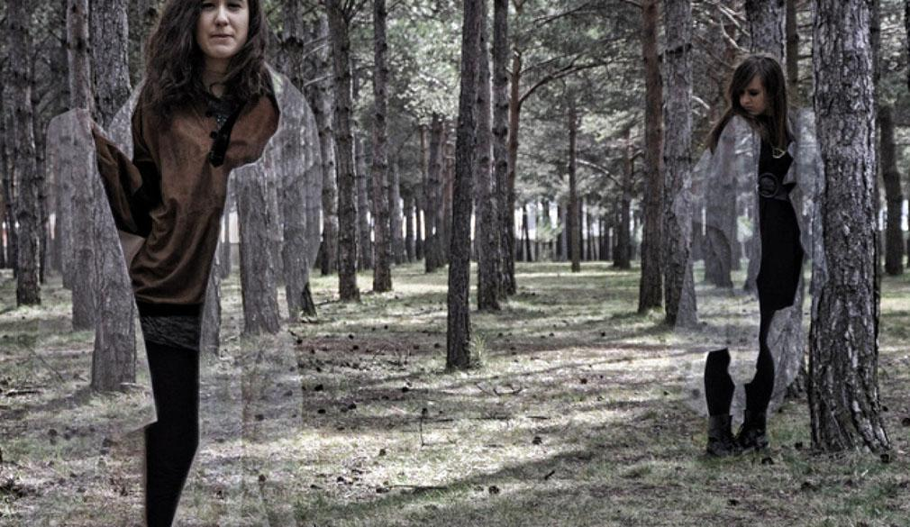 Los científicos más cerca de la capa de invisibilidad