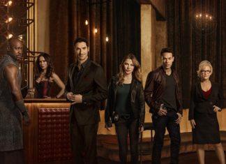 Lucifer, avance de los episodios 4, 5 y 6