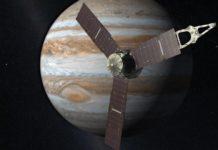 Misión Juno de la NASA desvelar secretos de Júpiter y resolver misterios de la vida