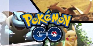 Pokemon go arrasa descargar