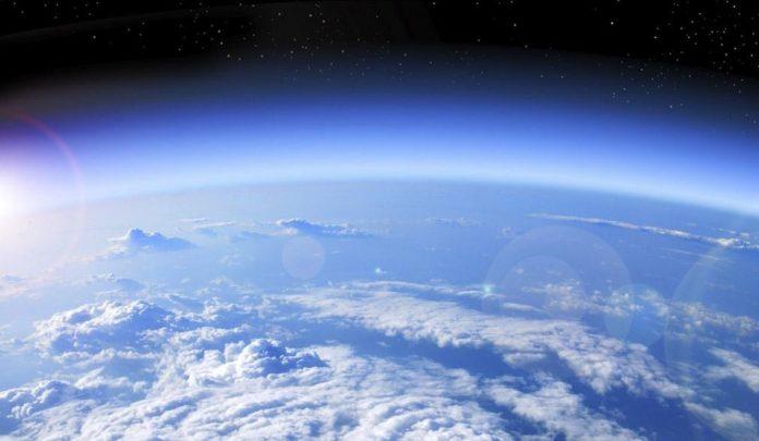 Qué es la capa de ozono