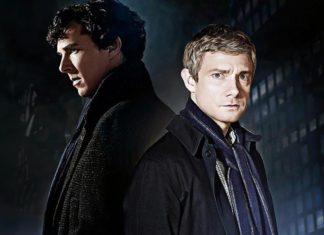 Sherlock temporada 4 primer tráiler oficial de la nueva temporada