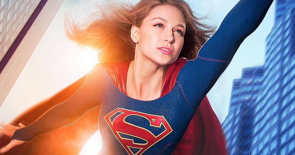 Supergirl avance de los episodios 4, 5 y 6 Kara Danvers debe proteger National City