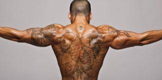 Tatuajes maoríes significado e influencias