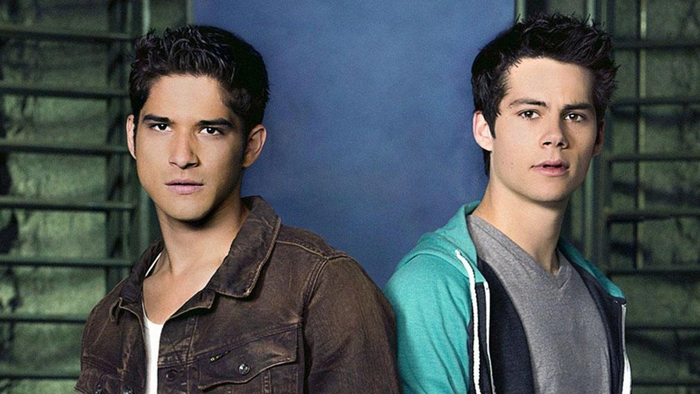 Teen Wolf' temporada 6 Dylan O'Brien podría asistir a la Comic con Tyler Posey