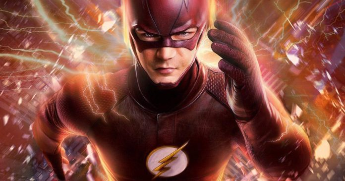 The Flash temporada 3 comienzo del rodaje en Vancouver
