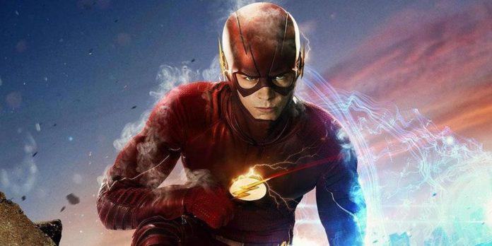 The Flash temporada 3 imágenes del rodaje apuntan a un nuevo villano