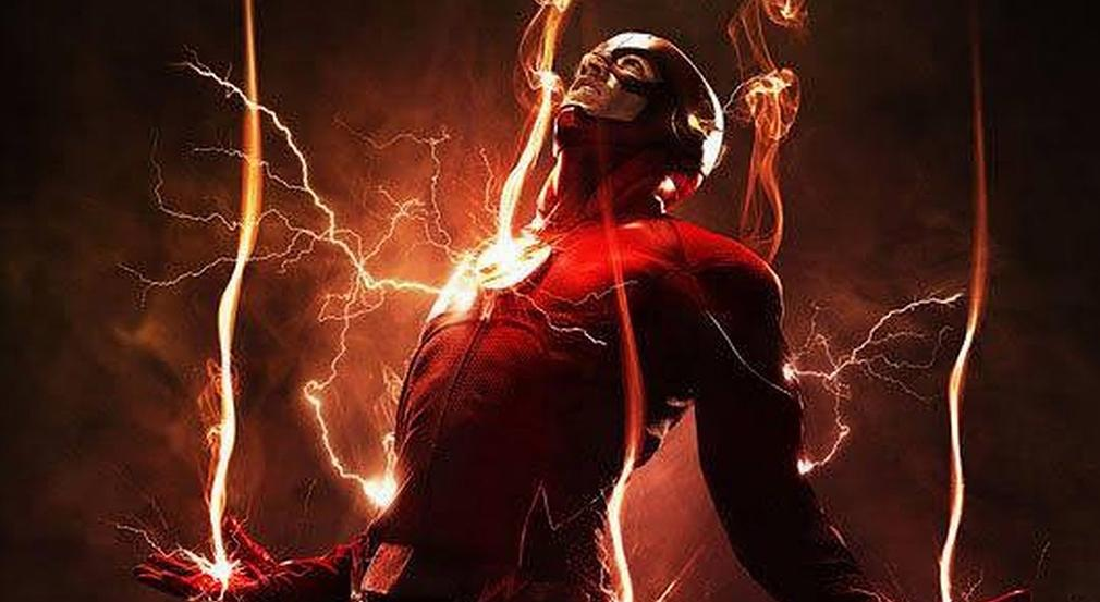 The Flash temporada 3 tráiler oficial Comic-Con 2016