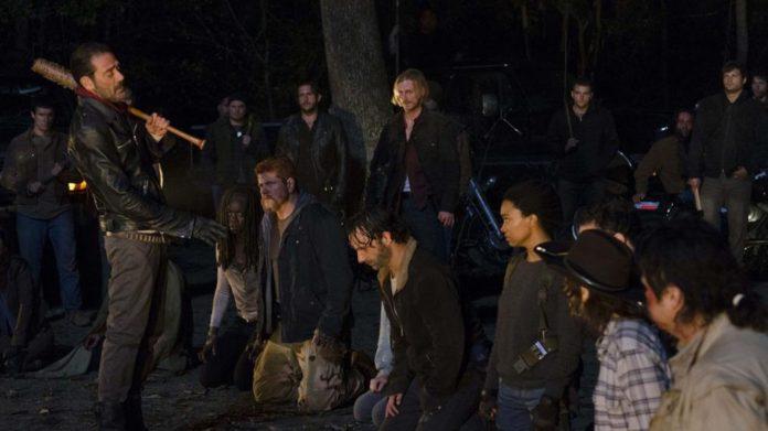 The Walking Dead temporada 7 primer trailer el 22 de Julio