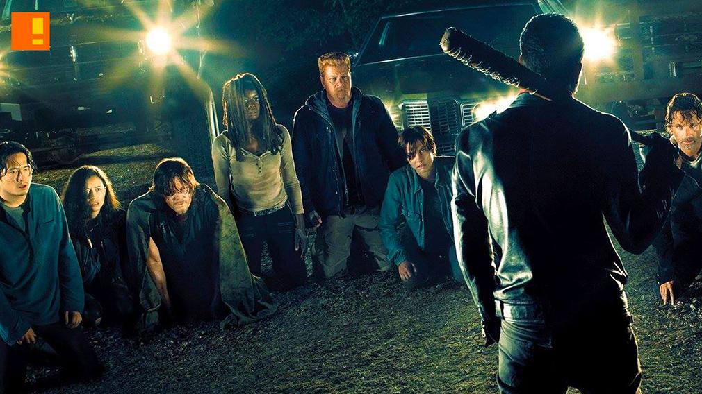 The Walking Dead temporada 7 primer trailer oficial