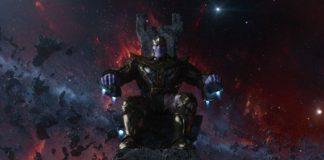 Vengadores Guerra del Infinito, Thanos podría verse de otra forma