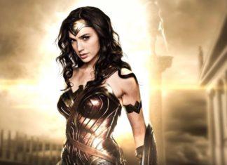 Wonder Woman tráiler de la Comic-Con de Dan Diego 2016