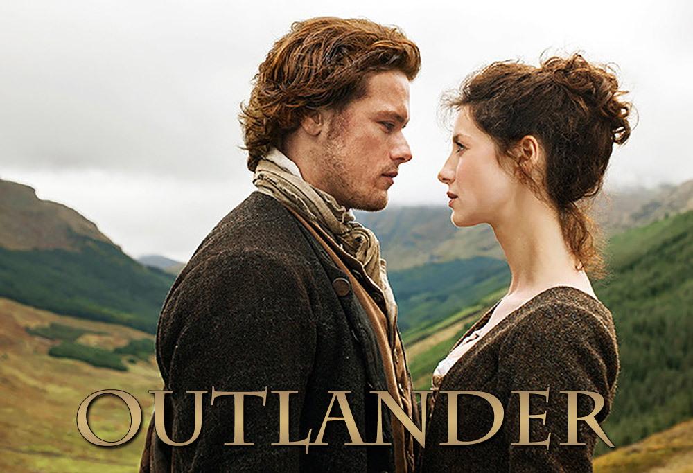 Outlander Temporada 3, comienza el rodaje en Agosto