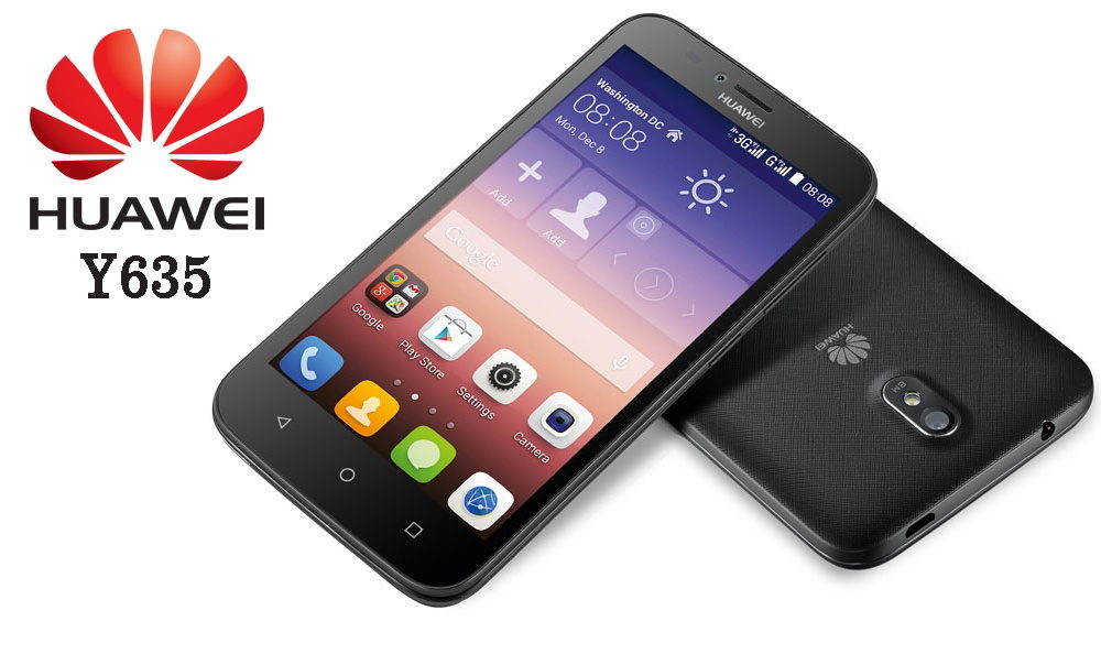 Upgrade Huawei Y330 To Lollipop