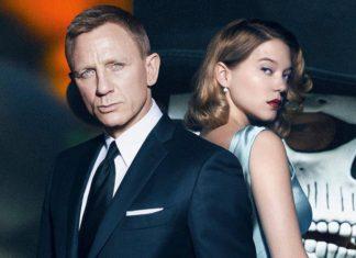 007, todas las películas de James Bond (actualizado a 2016) - Spectre 007